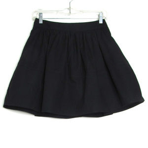 Express Flare Fun Skirt with Hip Pockets